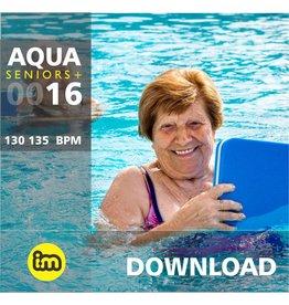 Interactive Music AQUA 16 - SENIORS+ - MP3