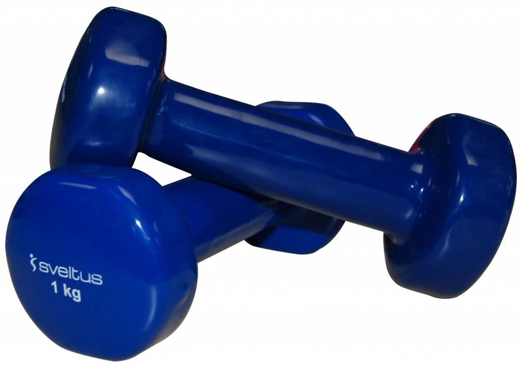 Sveltus Epoxy Halter 1 kg x 2 Blauw