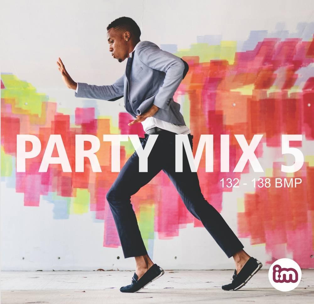 PARTY MIX 5