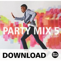 PARTY MIX 5 - MP3