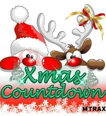 multitrax XMAS COUNTDOWN