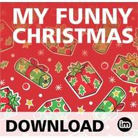MY FUNNY CHRISTMAS - MP3