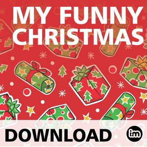 Interactive Music MY FUNNY CHRISTMAS - MP3
