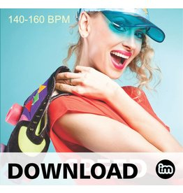 Interactive Music SPEED -MP3