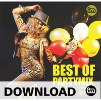 BEST OF PARTYMIX - MP3