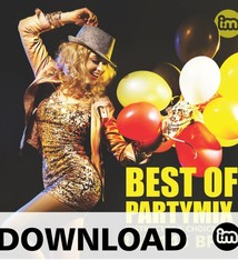 Interactive Music BEST OF PARTYMIX - MP3