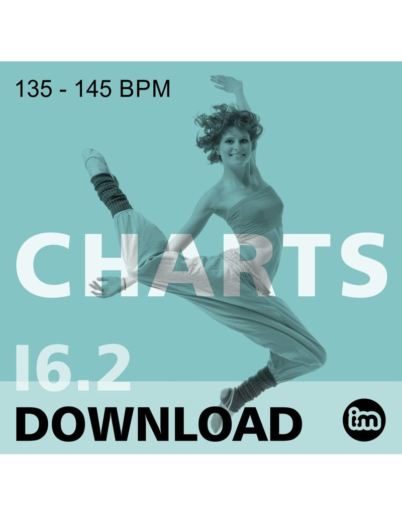 Interactive Music CHARTS 16.2 MP3