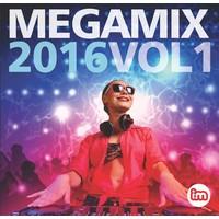 MEGAMIX 2016 VOL 1