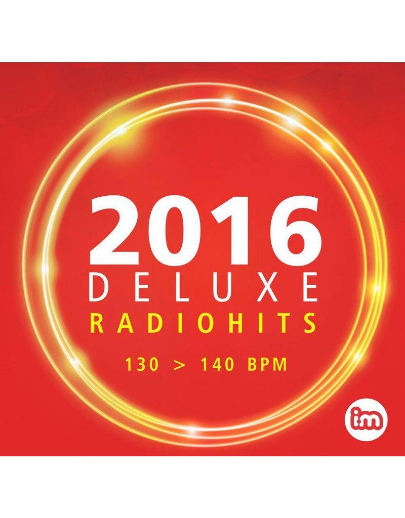 Interactive Music 2016 Deluxe Radio Hits