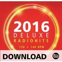 2016 Deluxe Radio Hits - MP3