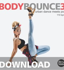 Interactive Music BODY BOUNCE 3 - MP3