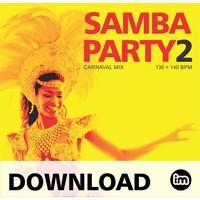 SAMBA PARTY 2 - MP3
