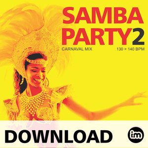 Interactive Music SAMBA PARTY 2 - MP3