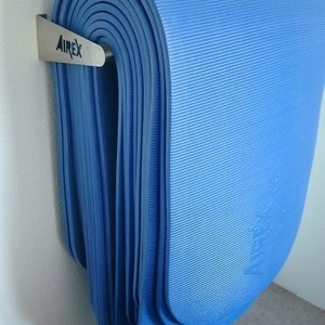 AIREX Mat storage bracket long