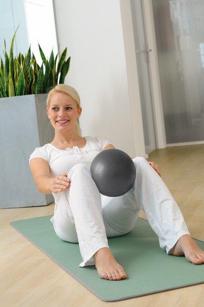 sissel Sissel pilates soft ball 26 cm