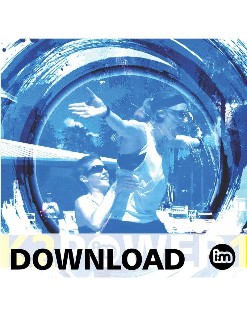 Interactive Music K2POWER1 - MP3