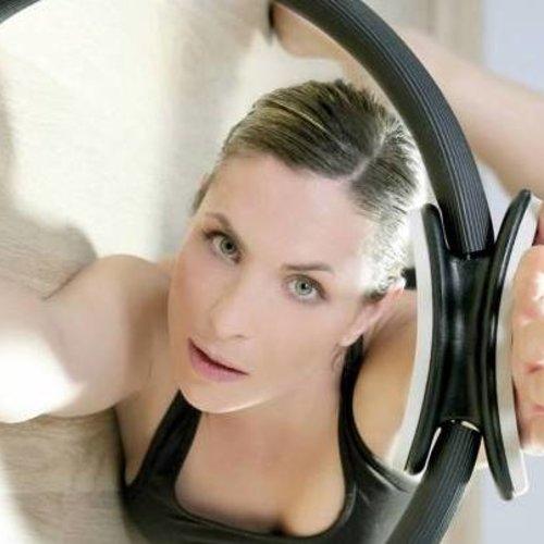 Pilates Ringen