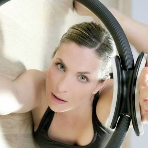 Pilates Rings