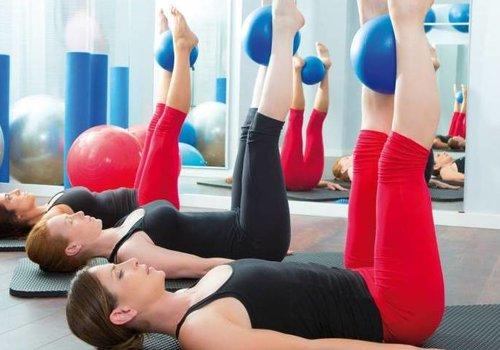 boules de pilates