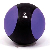 MEDICINE BALL 2 KG 195 MM
