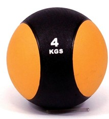 Meijers MEDICINE BALL 4 KG 220 MM