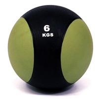 MEDICINE BALL 6 KG 286 MM