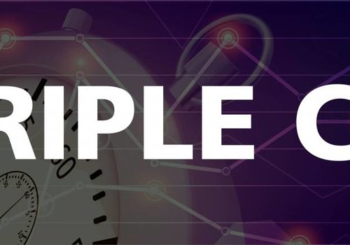 TRIPPLE CD