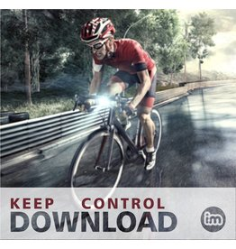 Interactive Music KEEP CONTROL - MP3