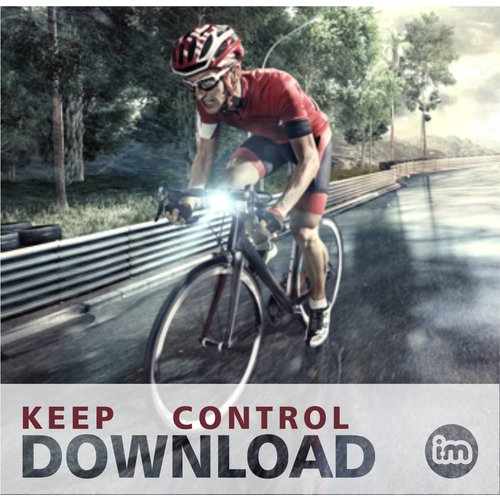 Interactive Music KEEP CONTROL - MP3