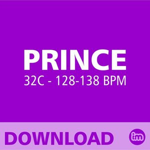 Interactive Music PRINCE - MP3