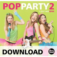 POP PARTY 2 MP3