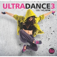 ULTRA DANCE 3