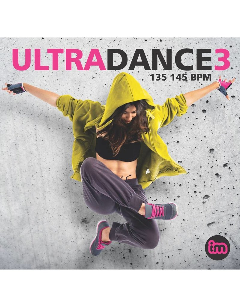 Interactive Music ULTRA DANCE 3