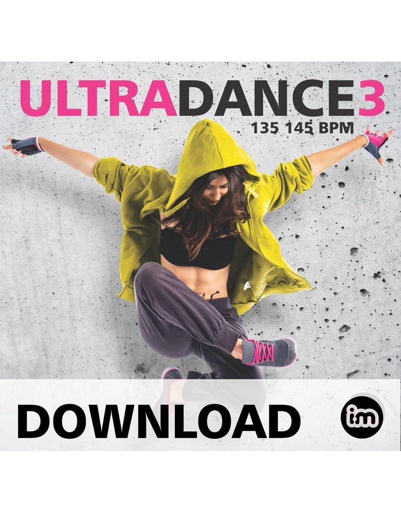 Interactive Music ULTRA DANCE 3 MP3