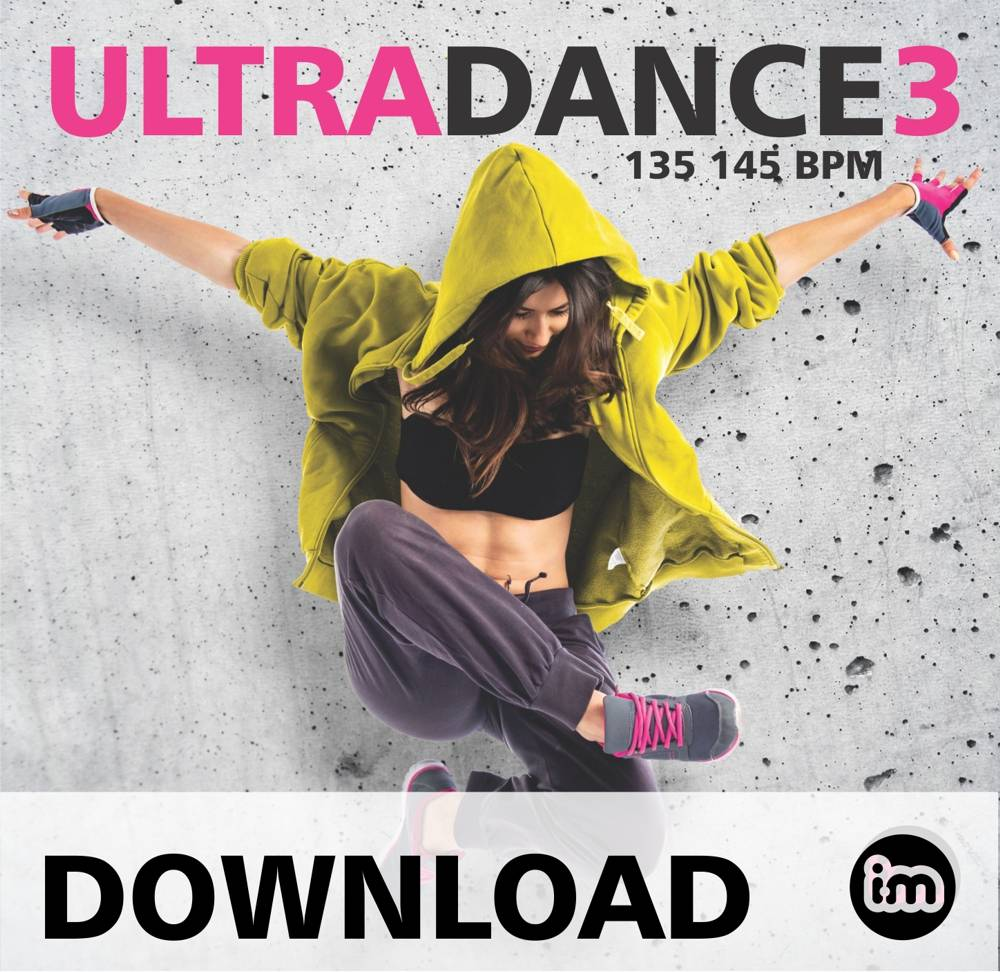 ULTRA DANCE 3 MP3