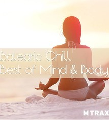 multitrax BALEARIC CHILL - BEST OF MIND & BODY
