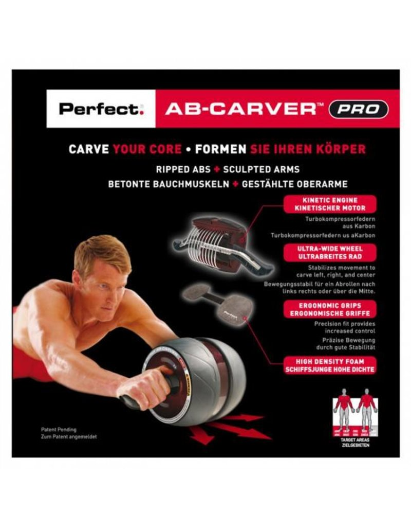 Meijers PERFECT PUSH AB-CARVER PRO