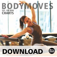 BODY MOVES - MP3