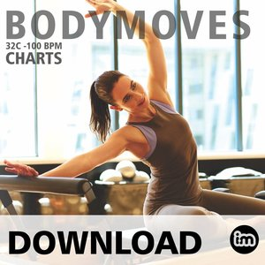Interactive Music BODY MOVES - MP3