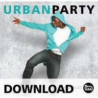 URBAN PARTY - MP3