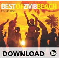 BEST OF ZMB BEACH - MP3