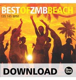 Interactive Music BEST OF ZMB BEACH - MP3