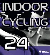 multitrax INDOOR CYCLING 24