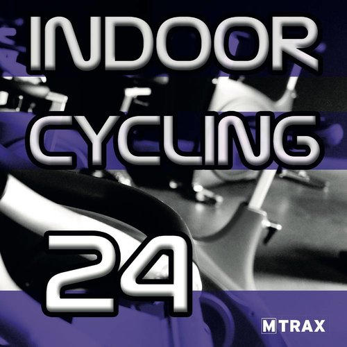 multitrax INDOOR CYCLING 24
