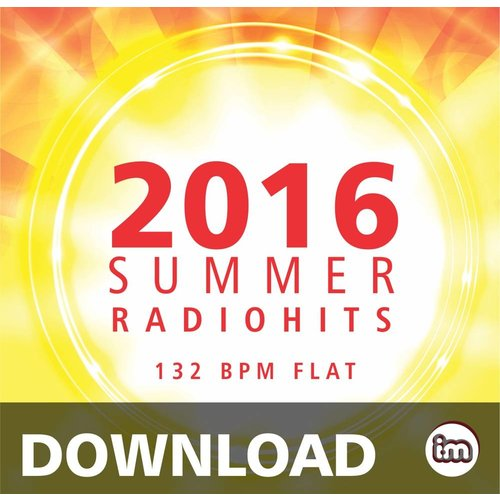 Interactive Music 2016 SUMMER RADIO HITS - MP3
