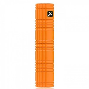 Trigger Point THE GRID 2.0 - ORANJE EXTENDEND REVOLUTIONARY FOAM ROLLER