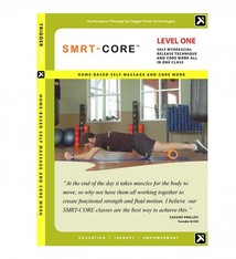 Trigger Point DVD SMRT-CORE LEVEL 1
