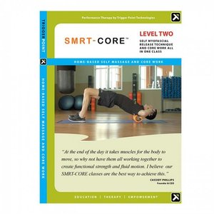 Trigger Point DVD SMRT-CORE LEVEL 2