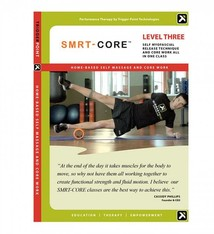 Trigger Point DVD SMRT-CORE LEVEL 3