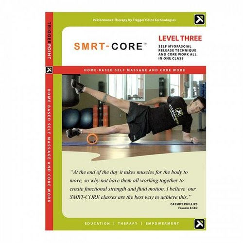 Trigger Point DVD SMRT-CORE NIVEAU 3